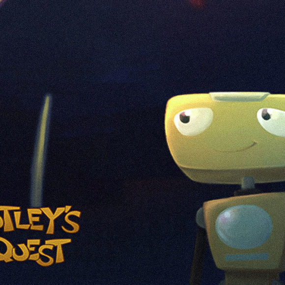 Botley's Quest