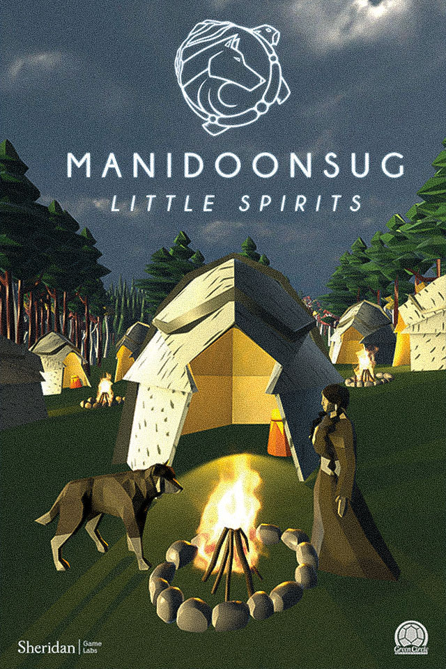 Manidoonsug | Little Spirits