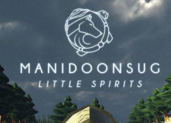 Manidoonsug   Little Spirits