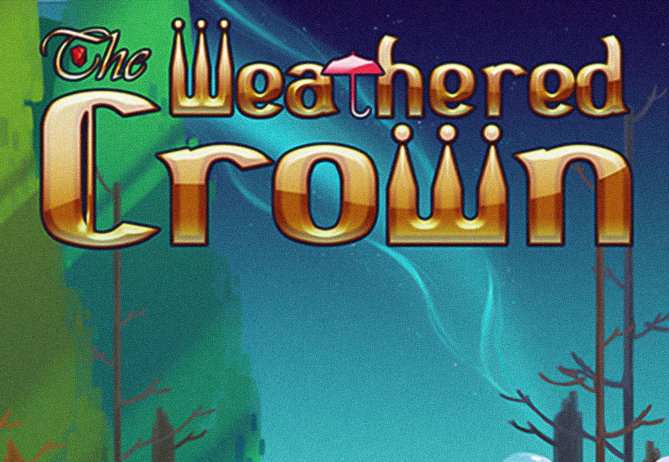 The Weathered Crown