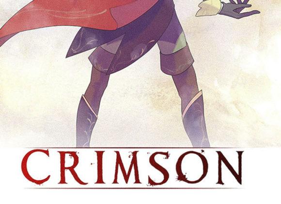 Crimson Dream