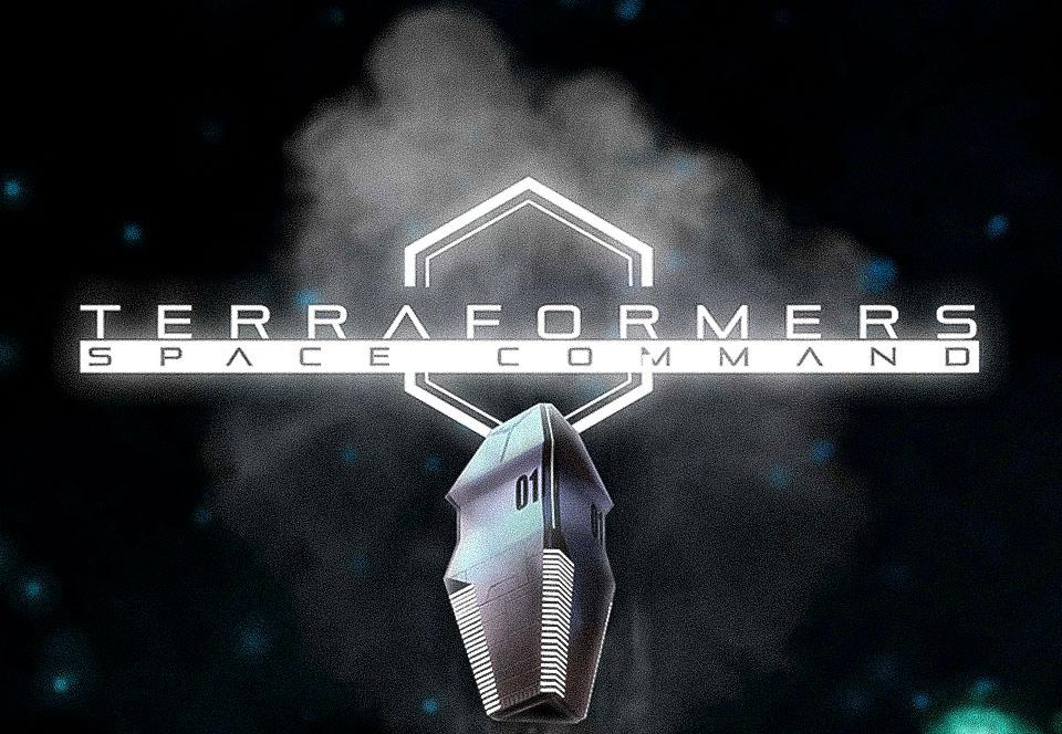 Terraformers | Space Command
