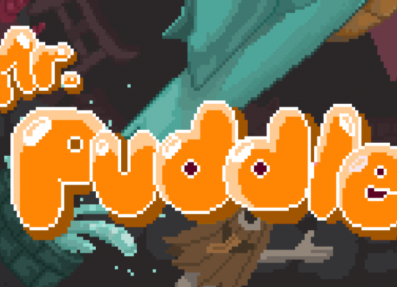Mr. Puddle