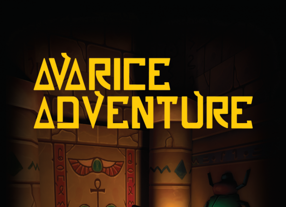 Avarice Adventure